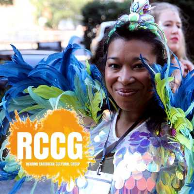 Photo of Reading Carnival Cultural Group